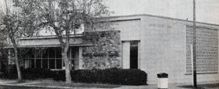 Davis County Bank - Now Wells Fargo Bank - Main and State Street
