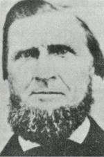Hector C. Haight - Farmington's Founding Father